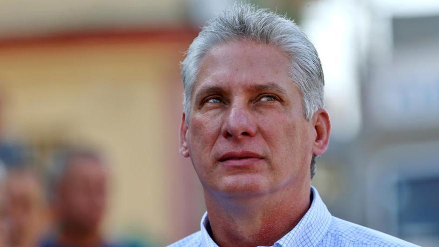 Miguel Díaz-Canel, el disciplinado pupilo de Raúl Castro