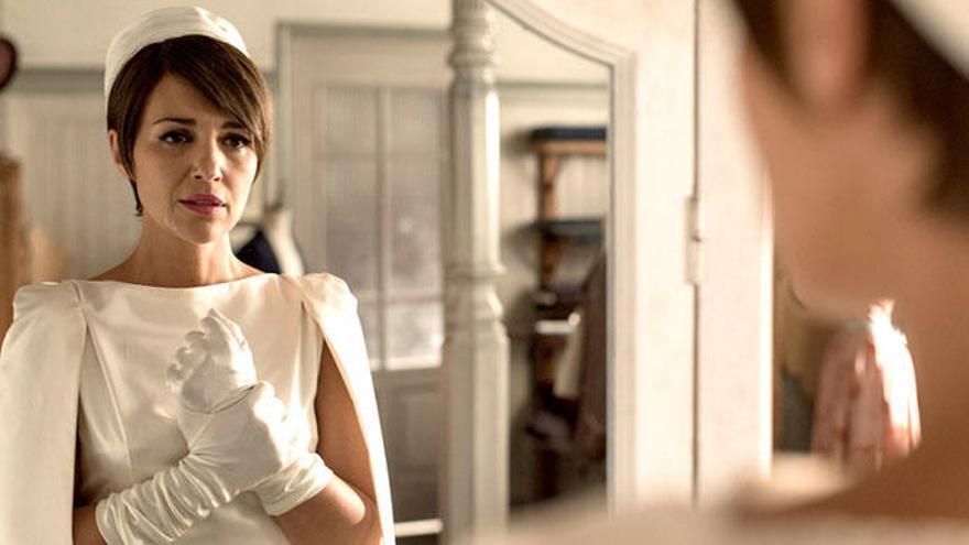 ¿Volverá Paula Echevarría a ser Ana Rivera?