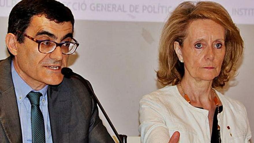 Vilallonga, sobre el «cumpleanys» de Rosalía: «Els creadors tenen dret de dir lliurement el que vulguin dir»