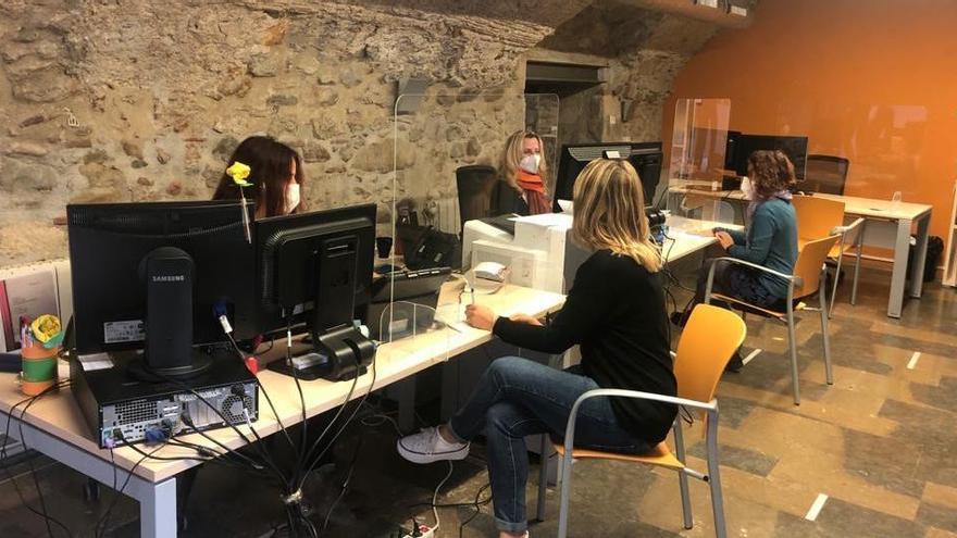 Com demanar els ajuts al lloguer a l'Ajuntament de Girona