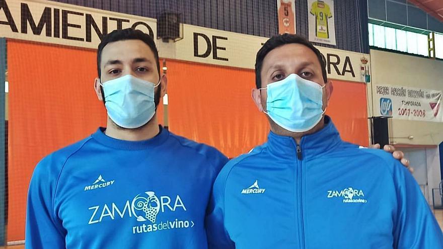 Sensaciones positivas en el Balonmano Zamora