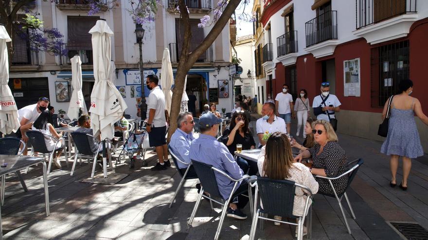 Estos son los aforos permitidos en Córdoba capital durante el nivel 3 de alerta sanitaria por covid