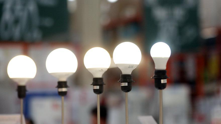 Los municipios de Valencia con cortes de luz esta semana