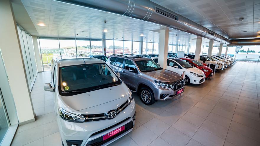 Estos son los mejores coches del mercado y están en Toyota Asturias