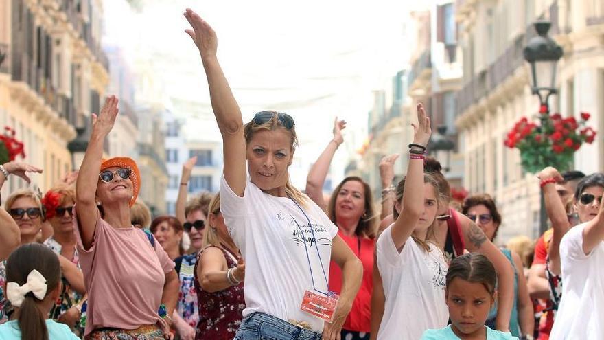 El flamenco: diez años después