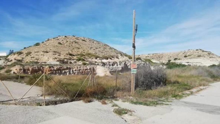 El TSJ decide después de veinte años el futuro de los terrenos expropiados de Ciudad de la Luz