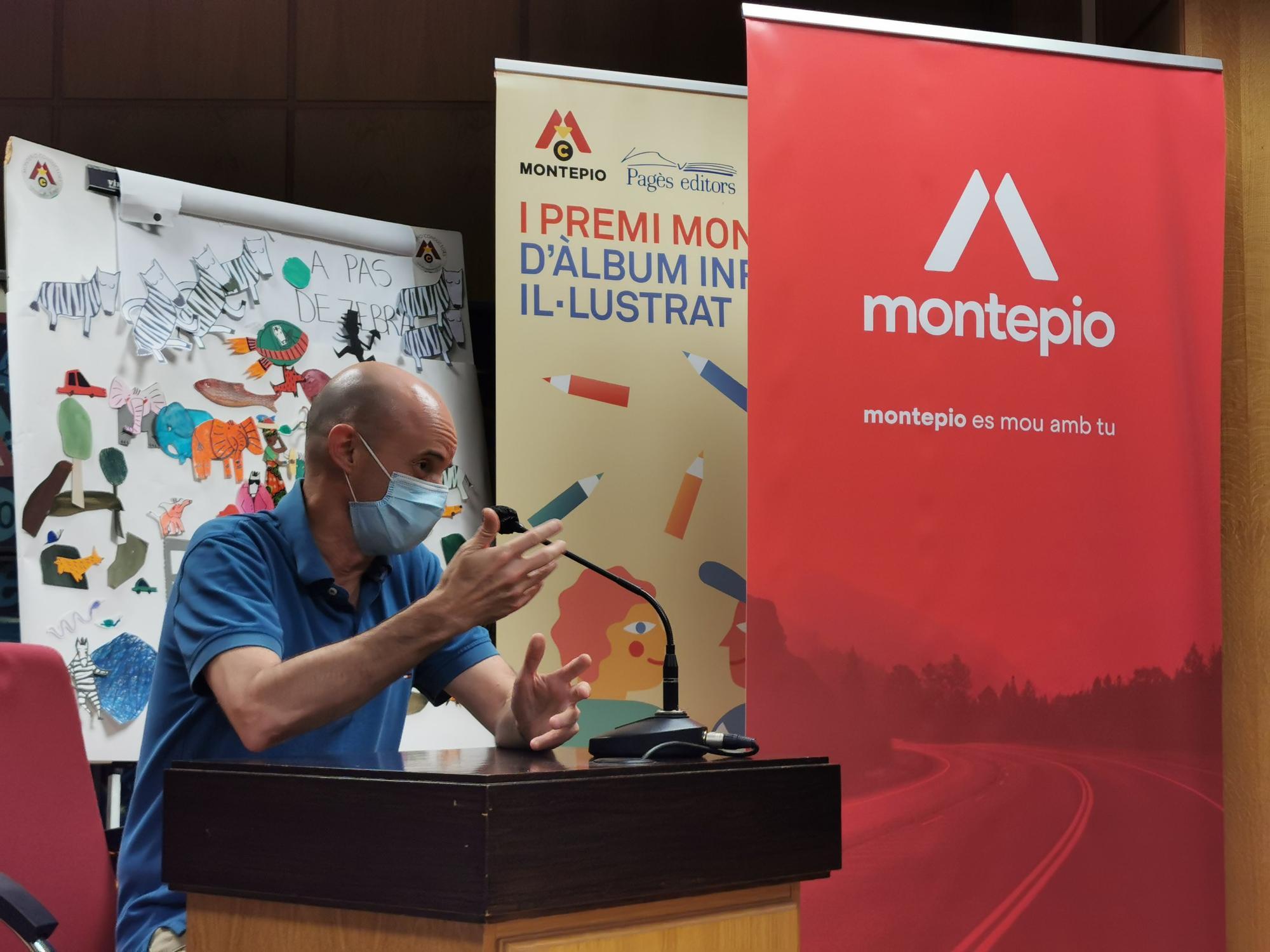 Festes de Sant Cristòfol del Montepio de Conductors a Manresa