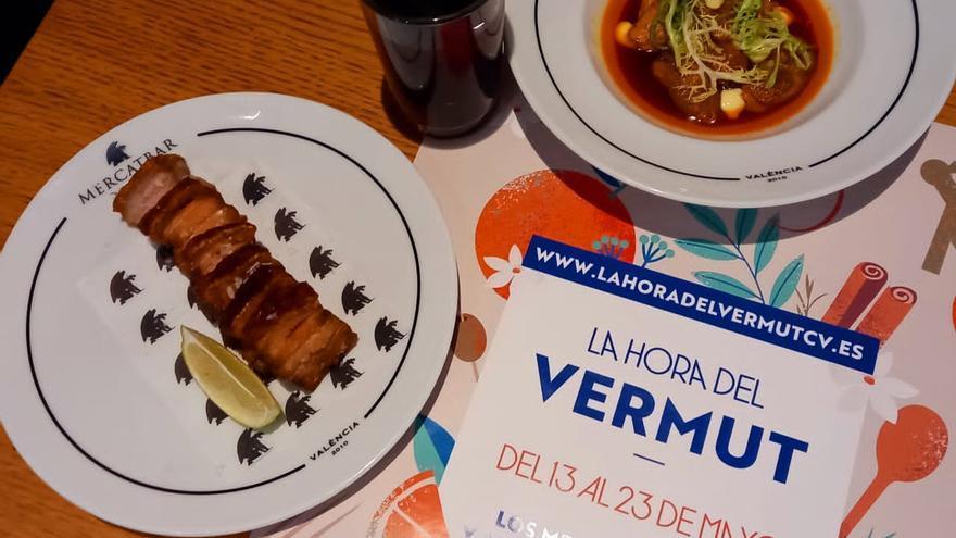 La hora del vermut en 60 locales de la provincia de Alicante