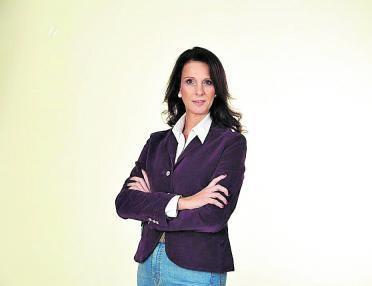 Mariela Checa, coordinadora de Atención Psicológica.