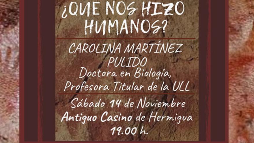 ¿Qué nos hizo humanos?'