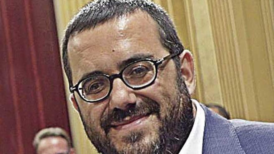 Més votará en el Senado en contra de los presupuestos de Sánchez