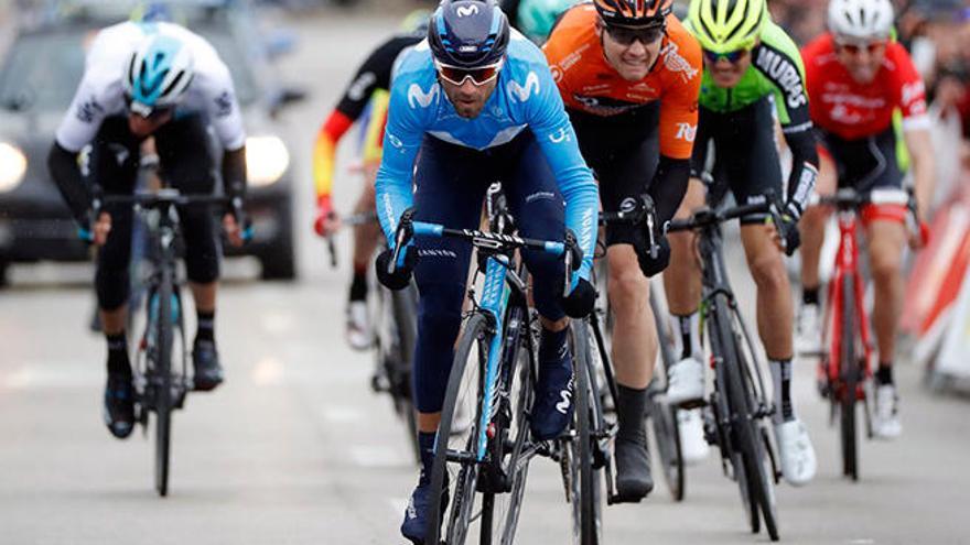 Cortes de tráfico este domingo por la Challenge ciclista