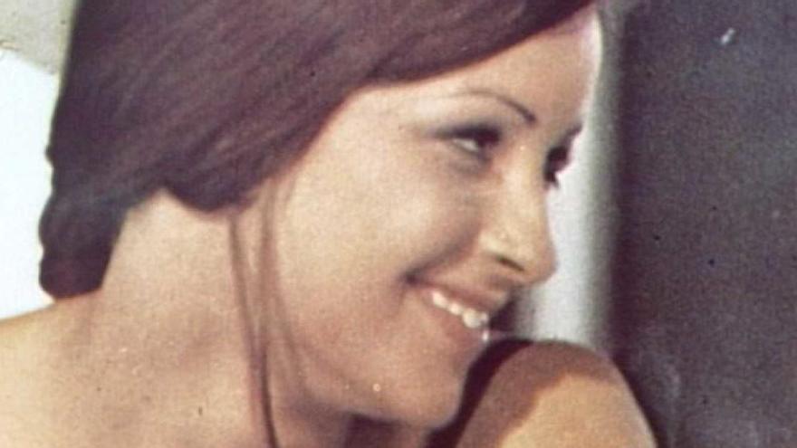 Amparo Muñoz, musa de Los Javis