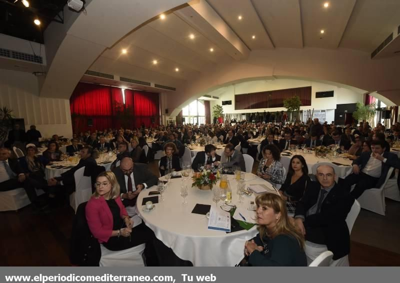 IX Jornada Empresarial PortCastelló-Mediterráneo