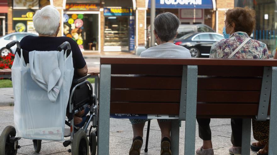 Programan 8 nuevas actividades para mayores, prioritariamente usuarios de atención a domicilio