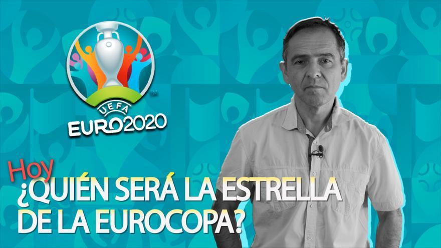 Vídeo análisis de Marcos López: ¿Quién será la estrella de la Eurocopa?