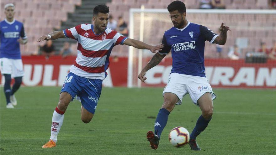 Fede Vico y su nuevo punto de partida en Leganés