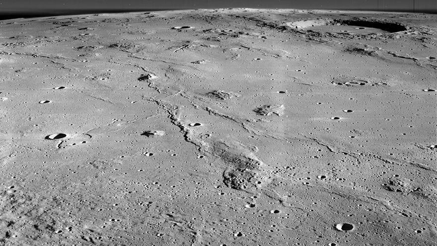 La Universidad de Oviedo ayuda a explorar cuevas en la Luna