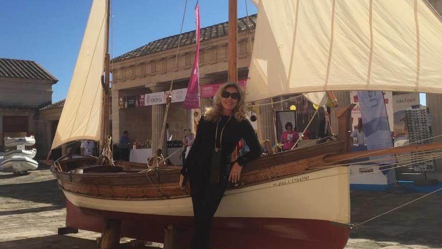 La náutica es la protagonista en la I Feria Outlet