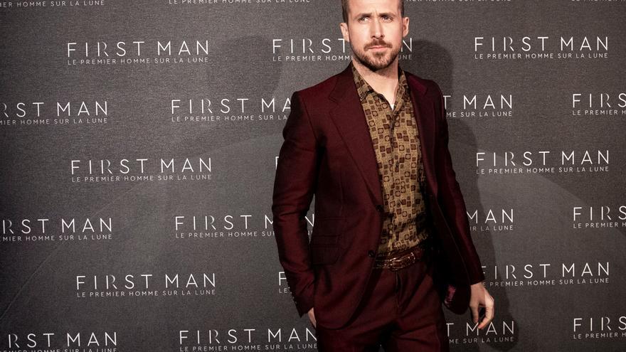 Ryan Gosling negocia ser Ken en la película de Barbie