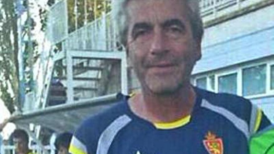 Muere Míchel Moreno, extécnico de porteros