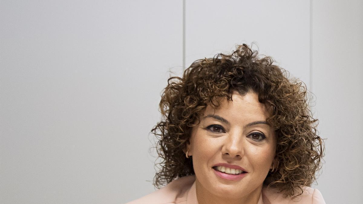 COMUNIDAD VALENCIANA.-Cultura.- Rosa Mengual, nueva directora de la Fundació Bromera