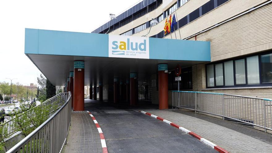 Cinco detenidos en Zaragoza por agresión al intentar llevarse un bebé del que habían perdido la custodia