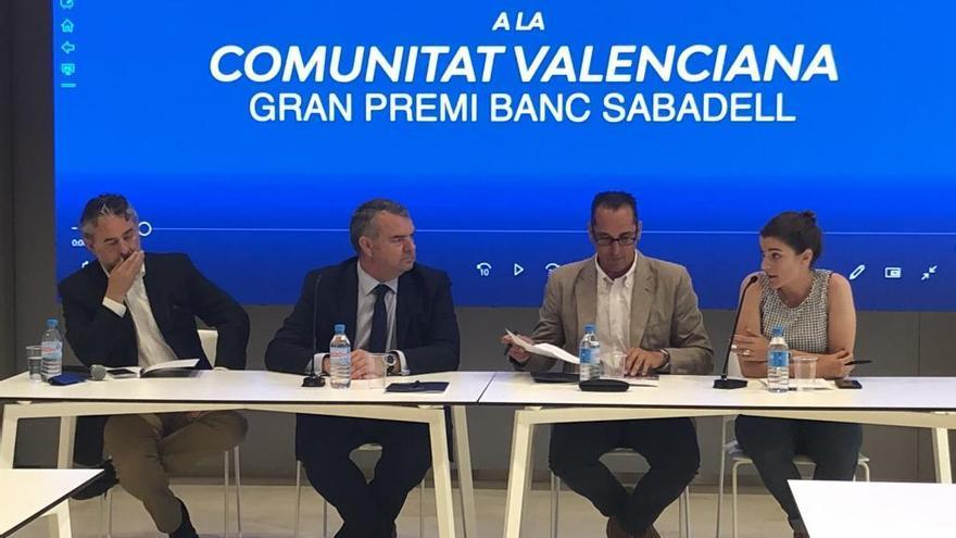 """La Volta a la Comunitat Valenciana-GP Banc Sabadell asciende a la categoría de """"Pro-Series"""""""