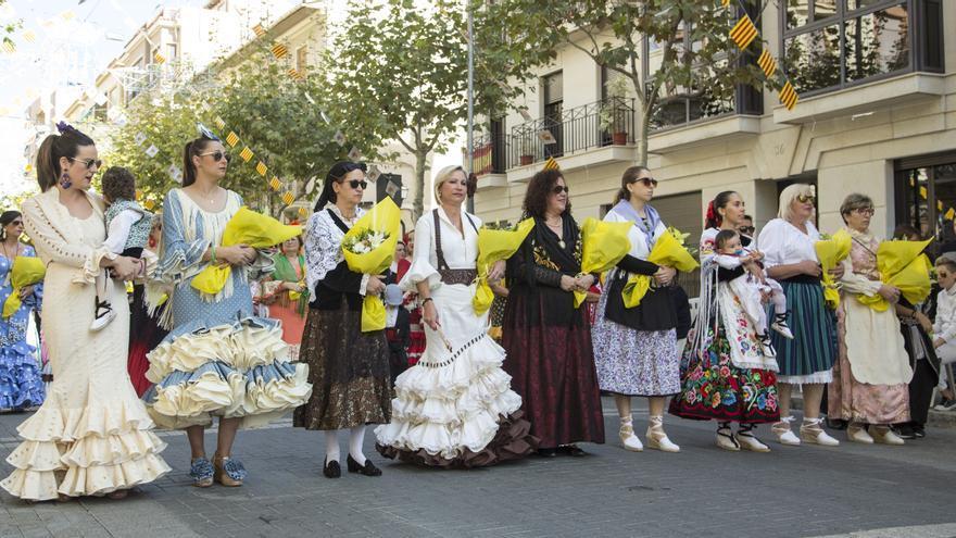 Puig asegura que en septiembre se podrán celebrar fiestas locales y patronales