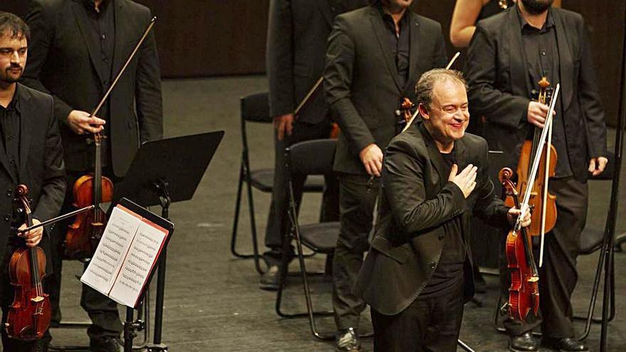 El Festival Groba premia por primera vez la figura de los docentes en la música
