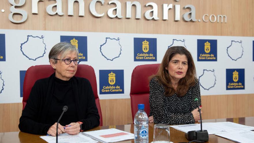 El Órgano Ambiental de Gran Canaria resuelve 13 expedientes en año y medio