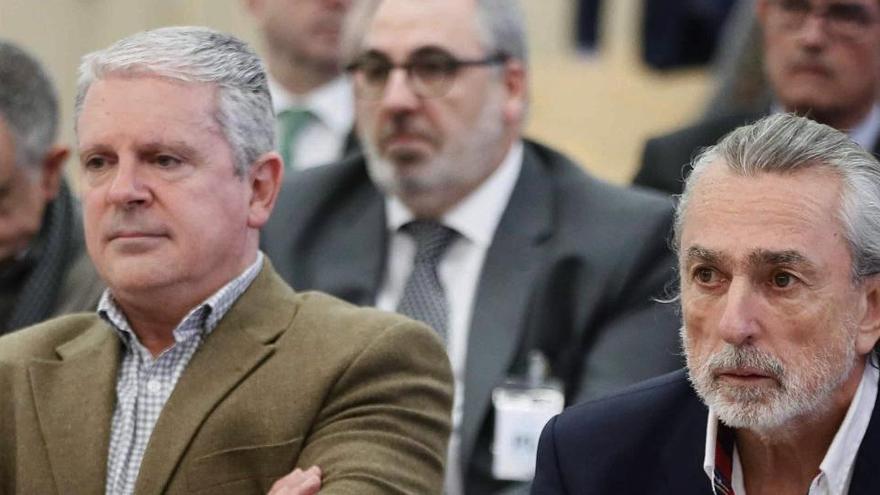 Abren juicio contra Correa y otras 25 personas en la última pieza de la trama Gürtel