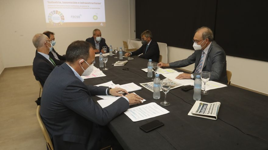 VÍDEO | La industria de Castellón se alinea con la sostenibilidad y apuesta por la I+D+i
