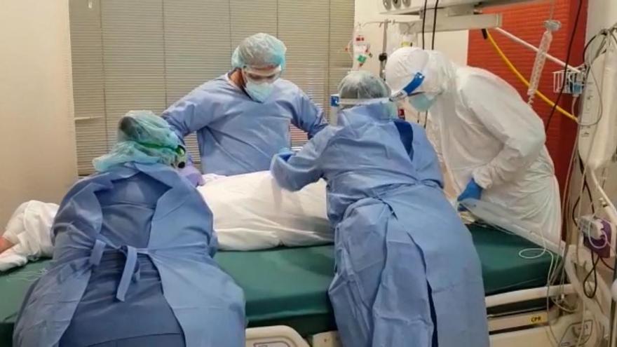 Zamora registra 55 nuevos contagios por coronavirus en las últimas veinticuatro horas