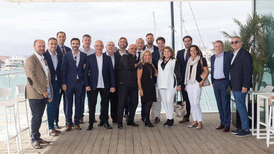 QUALIS OPTIMA celebró ayer su I Junta de Accionistas en València