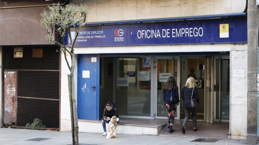Pontevedra reactiva el mercado laboral gallego con la mitad del empleo recuperado