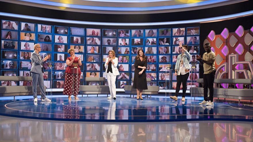 Televisión Canaria estrena este viernes el exitoso formato 'Gente Maravillosa'