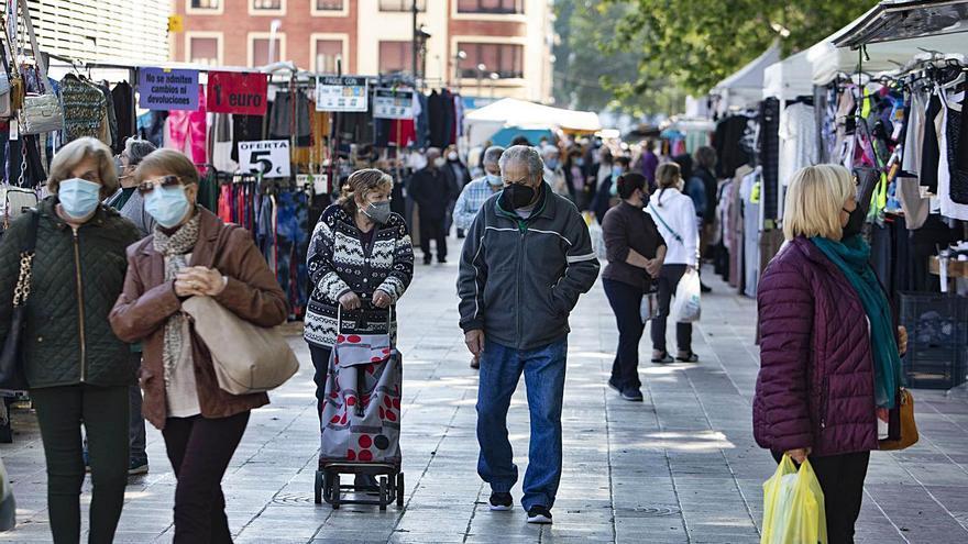 Xàtiva-Ontinyent esquiva la cuarta ola y los casos siguen bajando