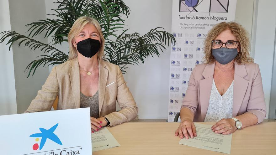 La Fundació Ramon Noguera instal·larà tres Parcs de Salut a Girona i Sarrià de Ter
