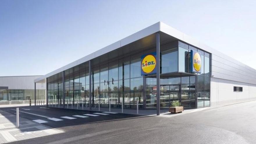 Lidl-Filiale in Can Picafort eröffnet am Donnerstag