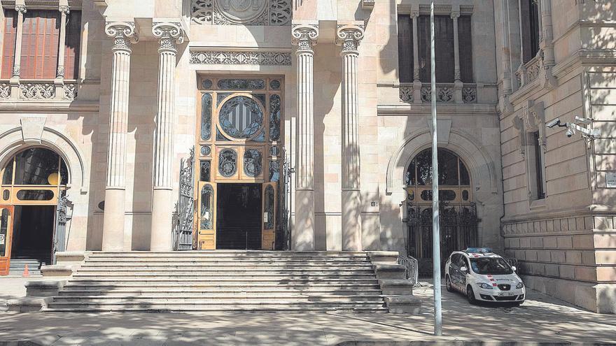 La justicia confirma el procesamiento de 29 cargos de la Generalitat catalana por el 1-O