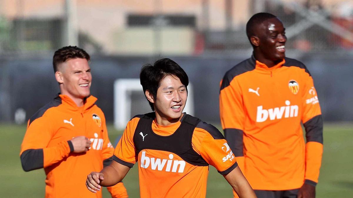 Valencia CF, no mires atrás