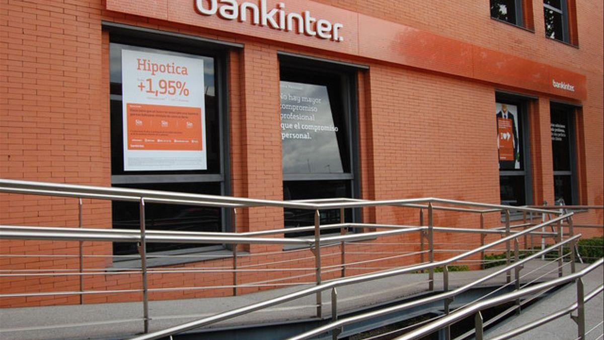 Bankinter cederá a sus accionistas Línea Directa y la sacará a bolsa a finales de abril