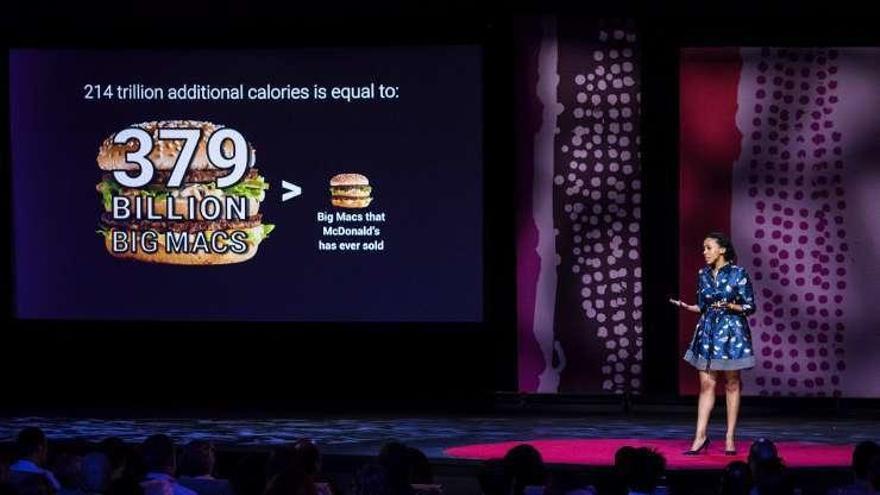 Nos faltan 379.000 millones de Big Macs