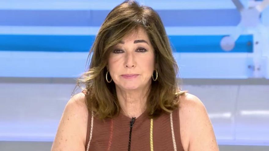 """La crítica de Ana Rosa al Gobierno por los posibles indultos a los políticos del 'procés': """"Hoy dice una cosa y mañana la contraria"""""""