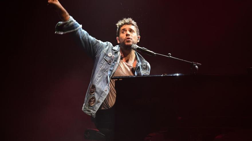 Las entradas para el concierto de Pablo López en A Coruña, a la venta el lunes