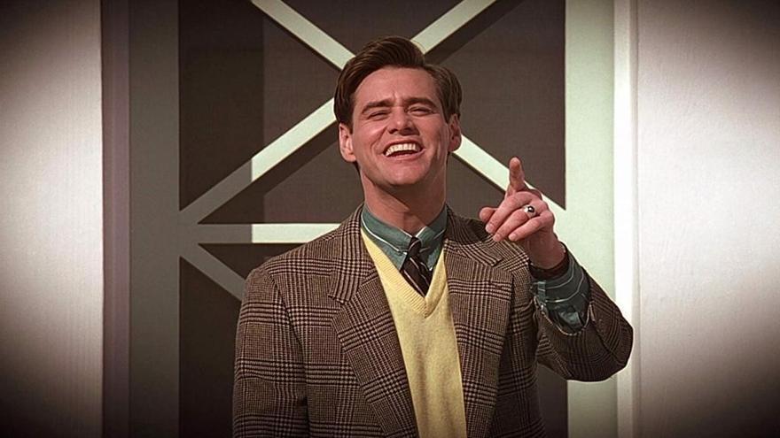 """La """"deprimente"""" idea de Jim Carrey para la secuela de 'El show de Truman'"""