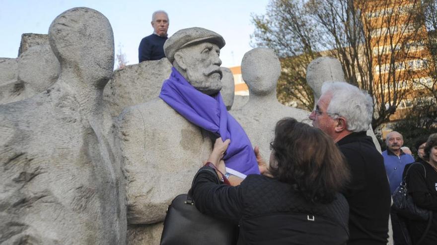 A Coruña registra tres denuncias al día por violencia de género