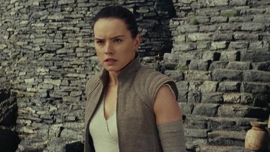 'Star Wars Episodio IX' tendrá un salto temporal de un año