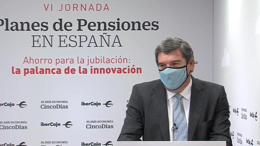 El Gobierno aspira a que cada nuevo trabajador tenga un plan de pensiones